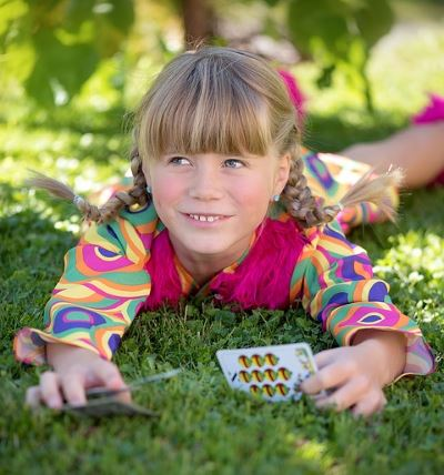Card Games That Kids Love