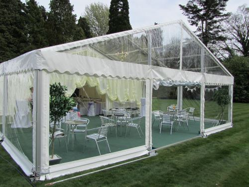 Tent Rental Services For Parties