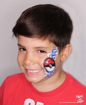 Paint 2 Smile Face Painting in NJ