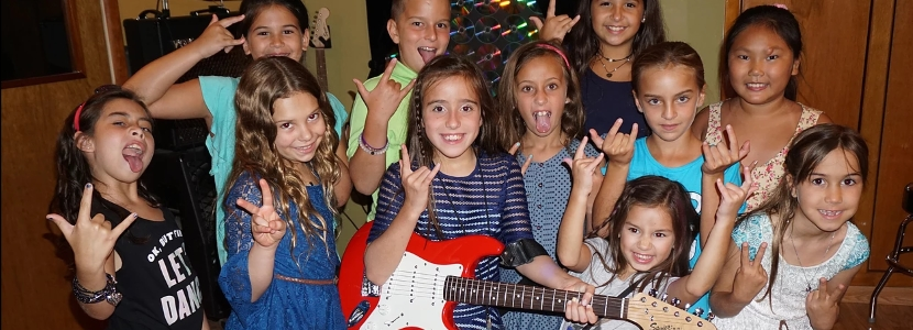 Rockstar Recording Studios Unique Birthday Parties Southern Florida