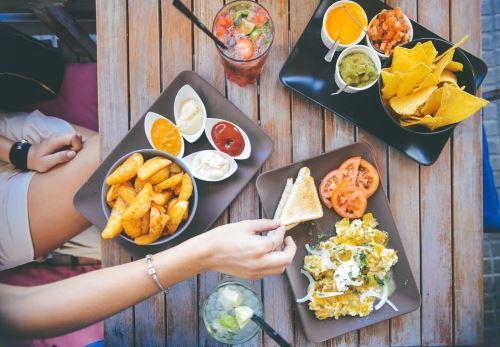 Restaurant Parties