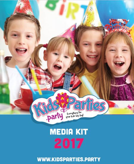Best Kids Party Entertainment Guide