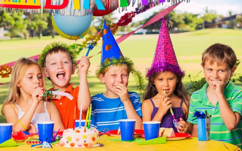 Top Party Rentals Kids Party Rentals - Childrens birthday party ideas taunton