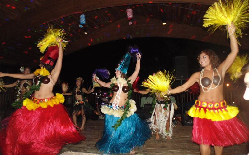 Aloha Ashley Hawaiian Party Entertainment Serving All Of New Jersey