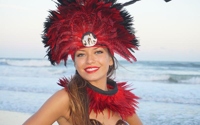 Aloha Luau Show Hawaiin Themed Parties in NJ