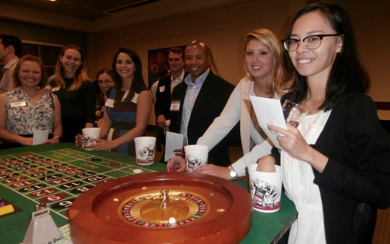 Casino parties atlanta casinos are in oklahoma