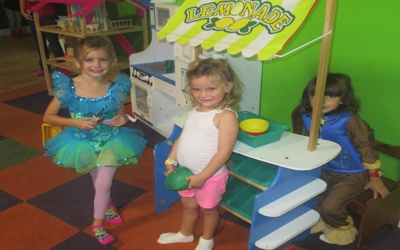Cool Beans Indoor Playground Party Place In Palm Beach Gardens Florida