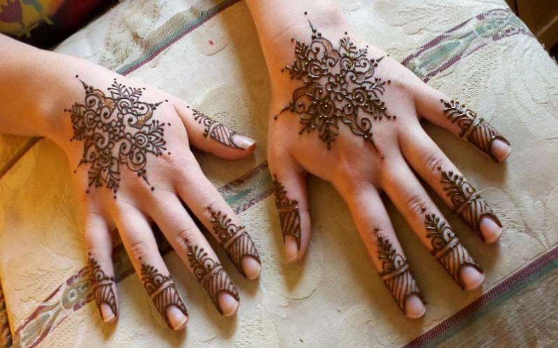 Henna Tattoo Jersey City Nj : Complete list of henna tattoo artists and party services for hire