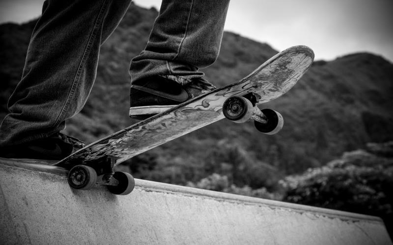 Kids Skateboard Party Place in Ocean County NJ