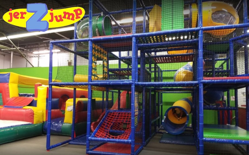 Fun Places For Kids Birthday Parties