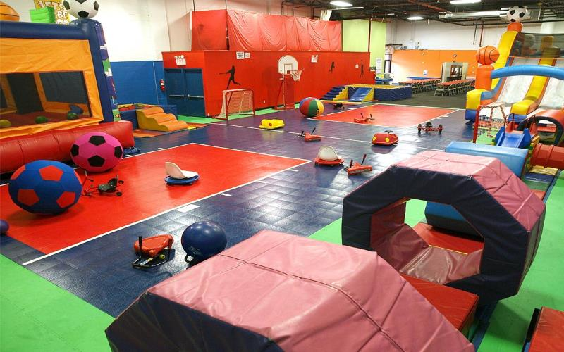 Staten Island Toddler Party Places