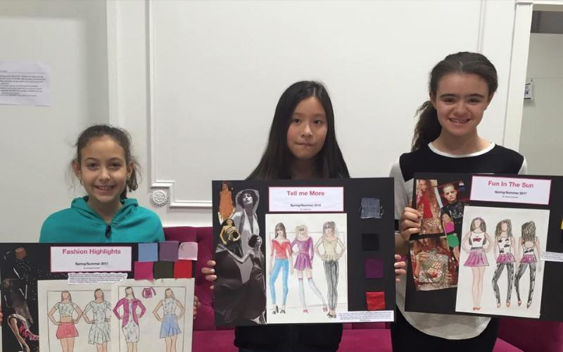 Fashion Design School In New Jersey School Style