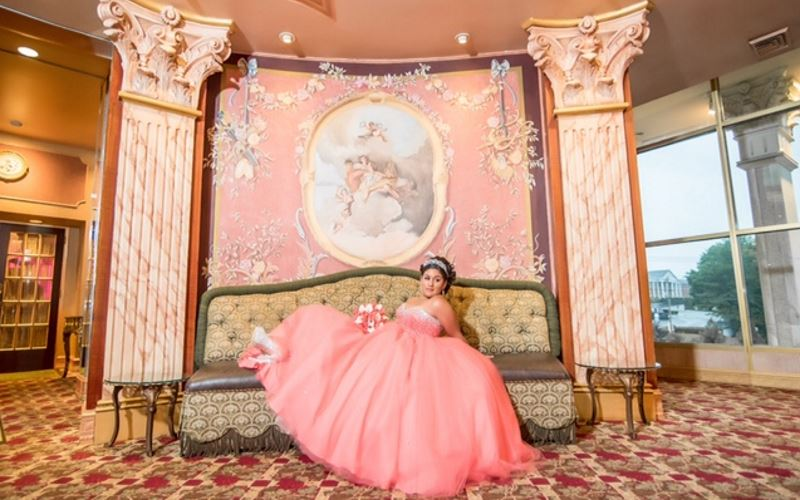 Leonards Palazzo Sweet Sixteen Party Venues In Nassau County New York