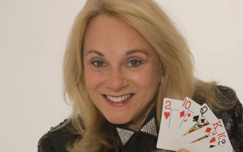 Madeleine The Magician Party Entertainer For Kids In NYC