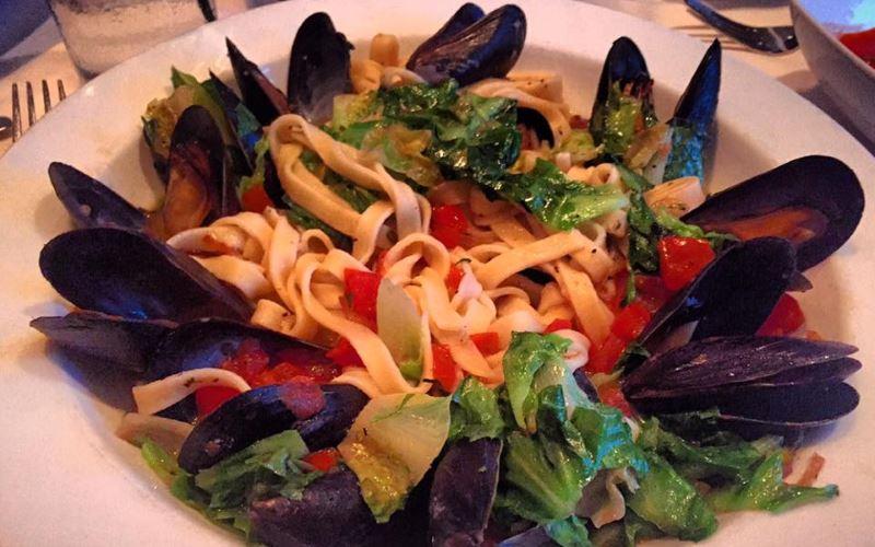 Matthew S Restaurant Fine Italian Food In Clifton Nj