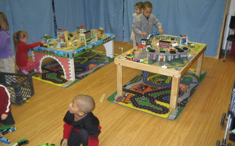 Meyers Dolls Toys And Hobbies Toddler Party Place In Livingston - Childrens birthday entertainment essex