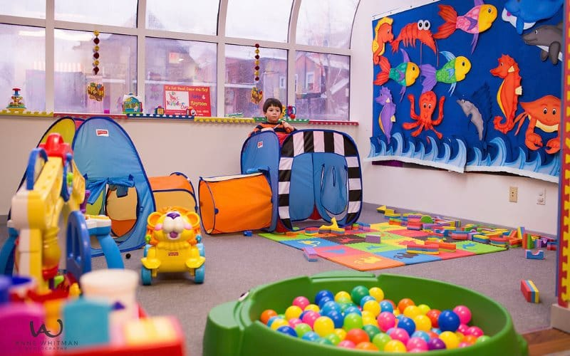 Fun Toddler Party Place In Northern NJ