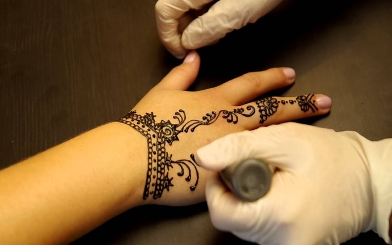 Orlando Henna Tattoo Services. Temporary Tattoo in Florida. in ...
