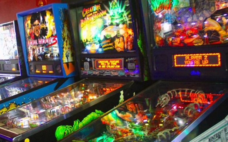 Nanuet Arcade Arcade Parties in Rockland County New York