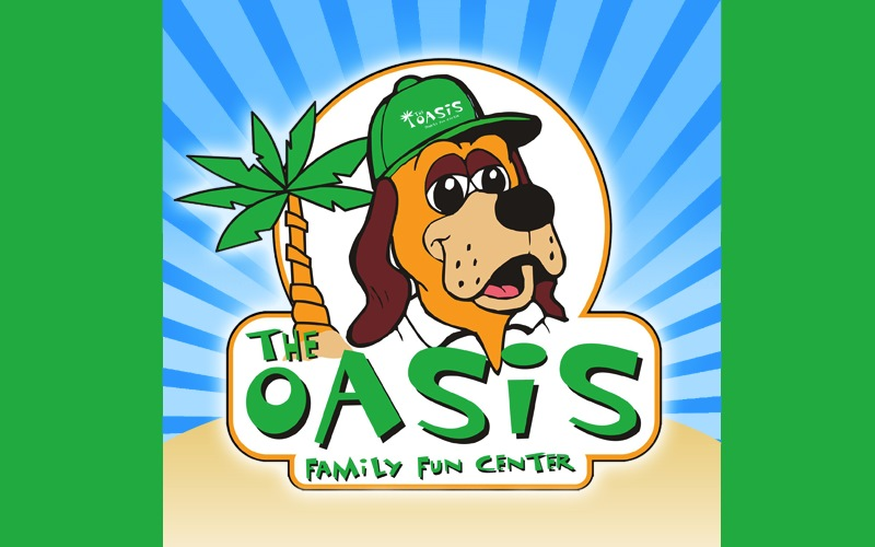 Children S Birthday Parties At Oasis Family Fun Center In Pa