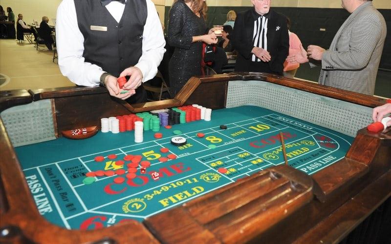Casino Game Rentals Near Me