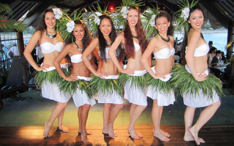 Polynesian Dance Productions Tropical Hawaiian Dancers For Kids Parties In NY