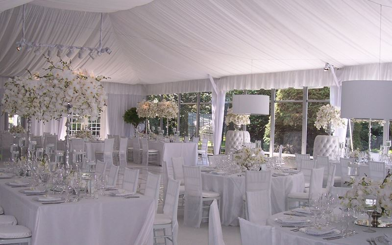 Swell Prestige Party Rental Tent Rental Service In Nj Home Interior And Landscaping Fragforummapetitesourisinfo