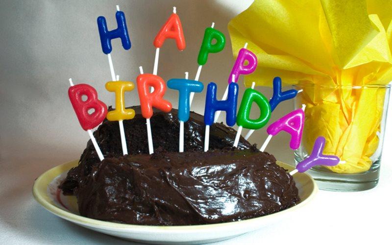 Фото поздравление с днем рождения оригинальные