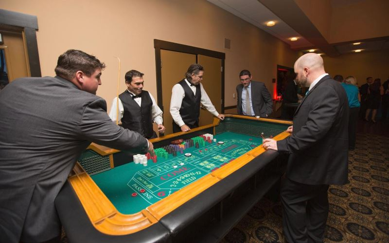 Royal Flush Casino Parties Casino Night Event Planners in Southern NJ