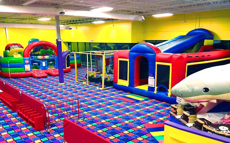 Kids Parties in Bergen County NJ