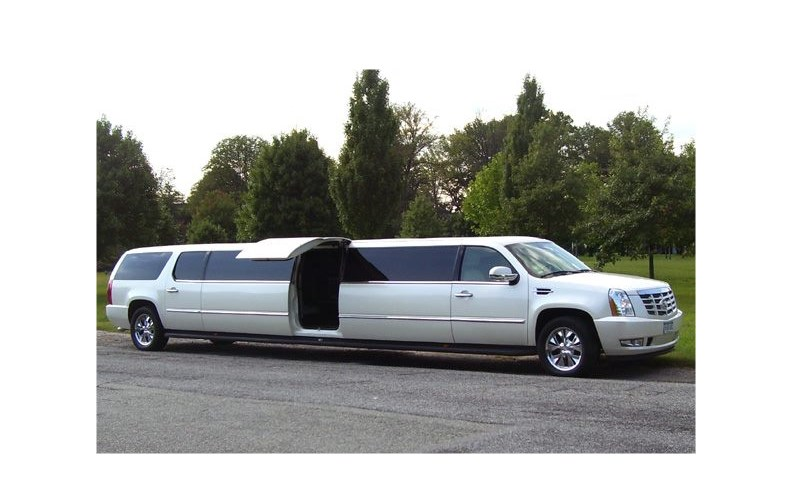 limo service fairfield county ct