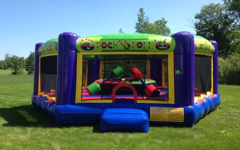 Syracuse Inflatables Inflatable Rentals In Onondaga County NY