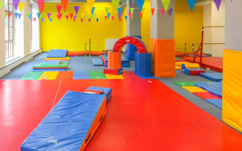 The Little Gym Birthday Parties Reviews