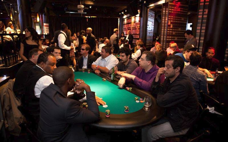 Tumbling Dice Entertainment Casino Parties Serving Southern New Jersey