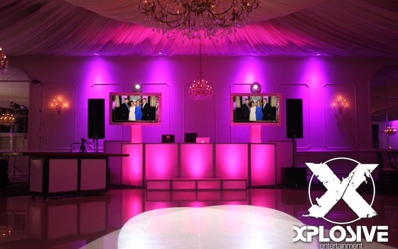 Xplosive Events Party Planning Companies in New Jersey