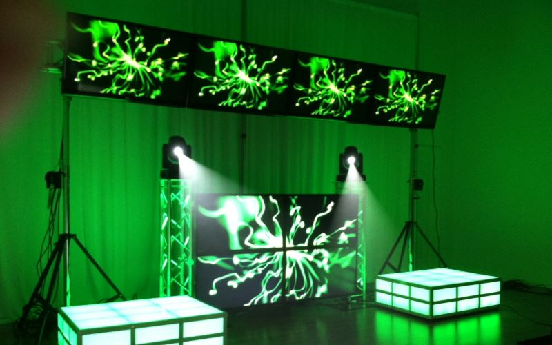 Xplosive Events Party Planning Services in New Jersey