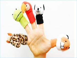 Kids Comedy Magician Puppet Shows For Kids Parties In NJ