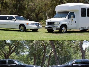 A Class Act Limo Limousine Companies for Hire in Texas