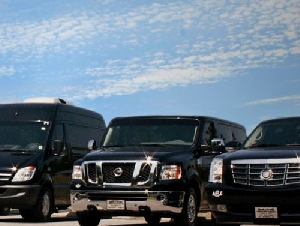 Above And Beyond Limo Service in Chatham County Georgia