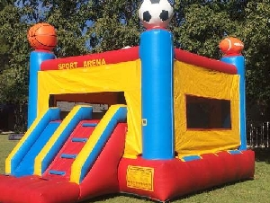 all about the bounce inflatable rental serving broward county florida