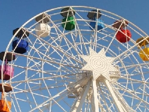 All County Rental Carnival Parties Serving Northern NJ