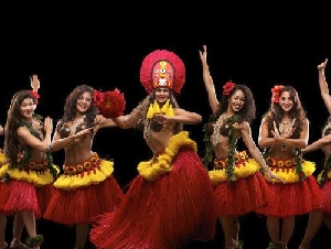 Aloha Ashley Hawaiian Dance Entertainment Serving All Of New Jersey