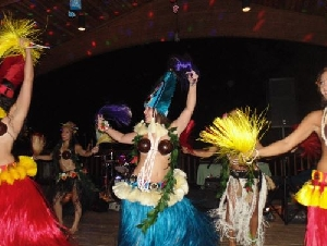 Aloha Ashley Party Entertainers