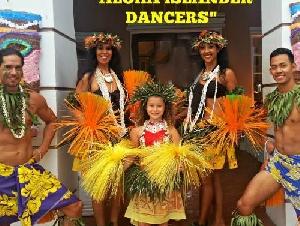 Hawaiian Luau Entertainment in South FL