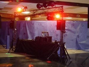 Americas DJs Sweet Sixteen Parties In Fulton County Georgia