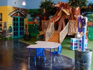 Ashley's Playhouse Toddler Party Places in Travis County Texas