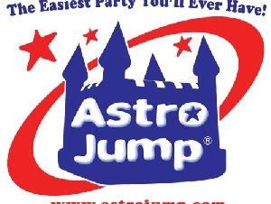 Astro Jumps
