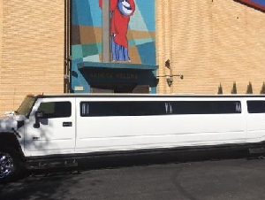 B&B Platinum Limo LLC Limousine Services for Hire in Texas