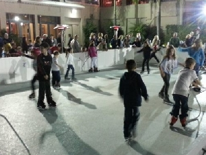 Bella Ice Skating Events Contact For Rates Boynton Beach