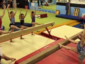 Blakes Gymnastics Training Academy